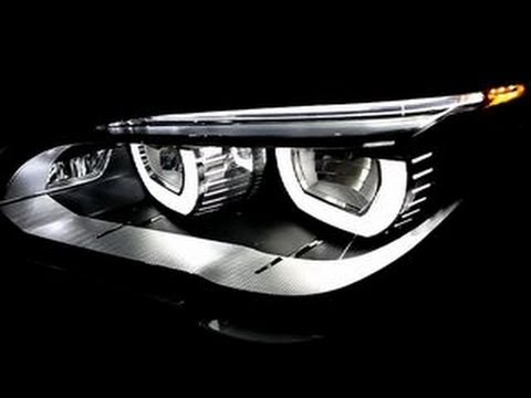 CNET On Cars – Car Tech 101: Shine a light on headlight technology